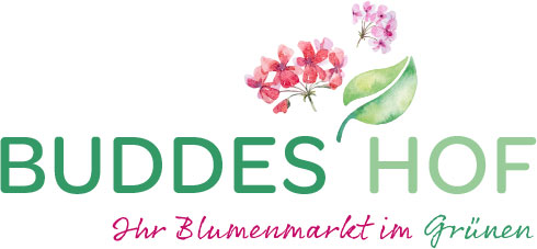 Buddes Hof Logo